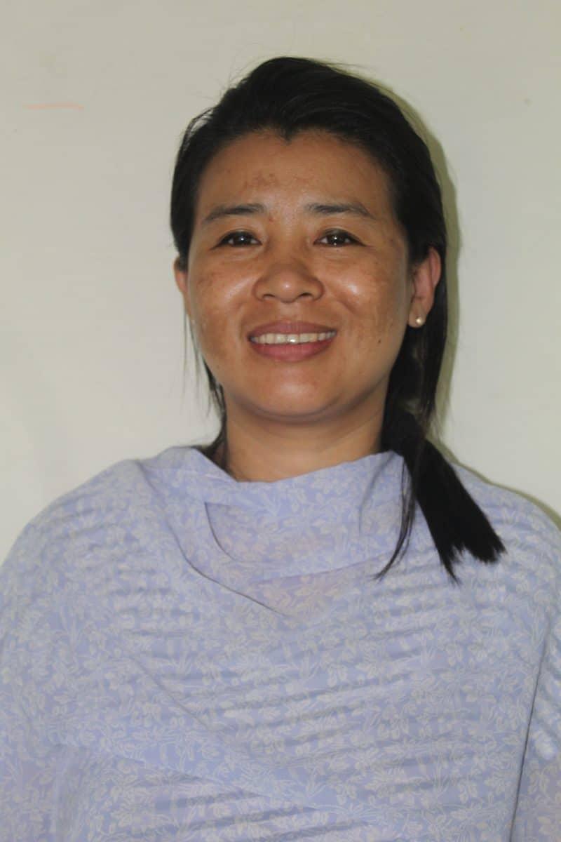 Mrs. Solem Kashung