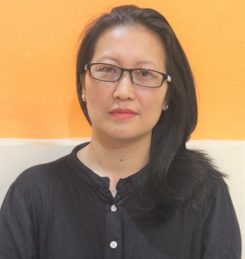 Mrs. Watilemla Angolkar