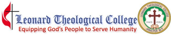 LEONARD THEOLOGICAL COLLEGE