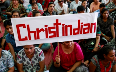 BOS18 Pioneers of Christian Witnesses in India