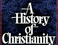 BHC01 History of Christianity from 1st to 18th Cent.- BD I