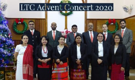 Advent Christmas Concert 2020