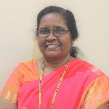 Rev. Sulabha P. Ahaley